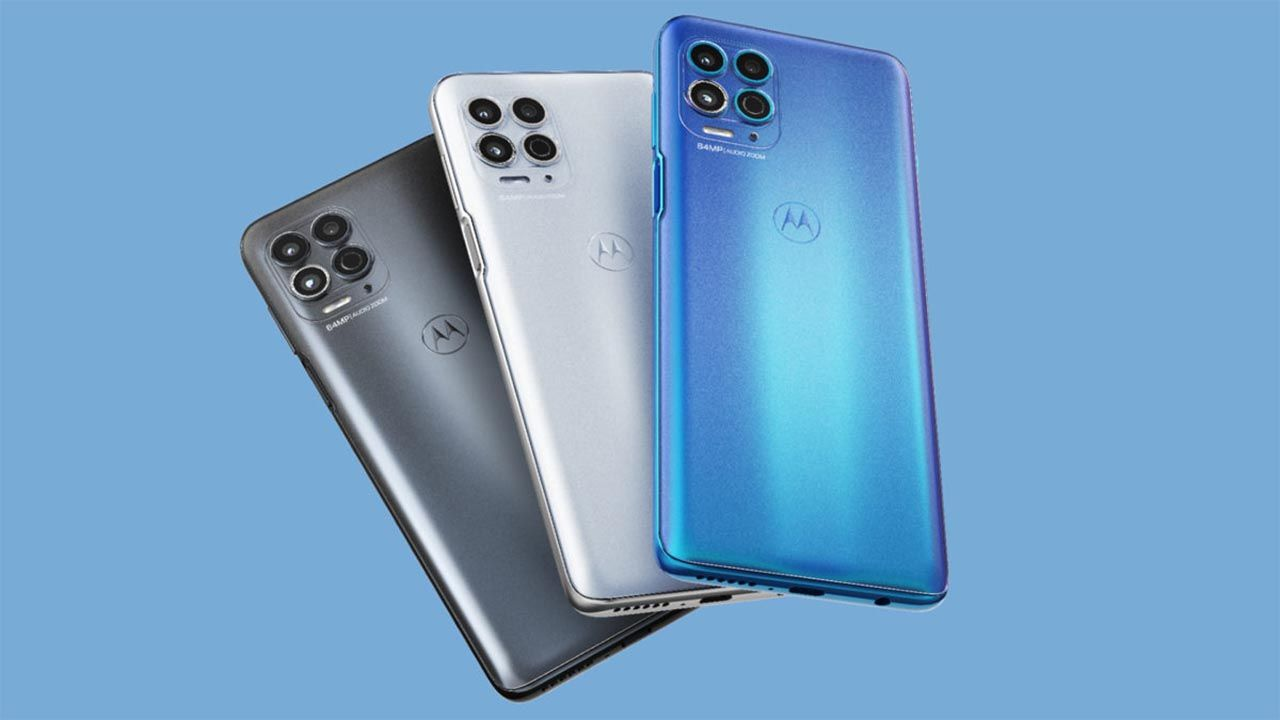 "Motorola smartphone codenamed ""Denver"" sports the Snapdragon 480 and comes with a stylus: Report 
