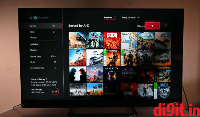 TCL 65 inches Smart 4K QLED TV Review