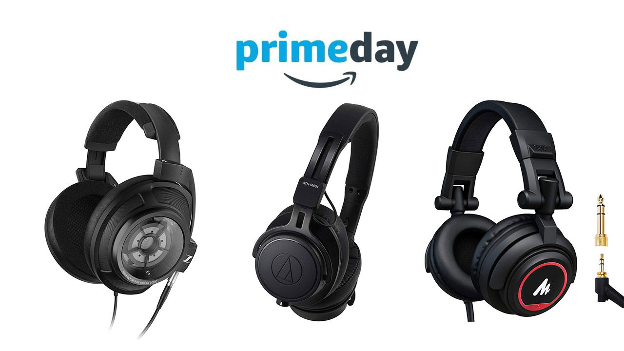 Amazon Prime Day Sale Best Wired Headphones Offers And Deals Digit
