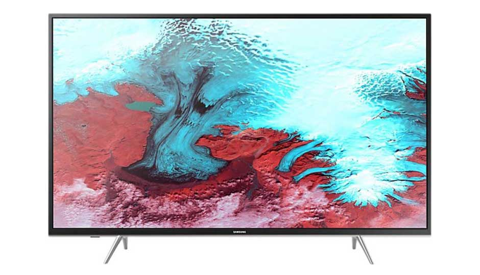 Samsung 43 Inches Full Hd Led Tv 43k5002 Price In India