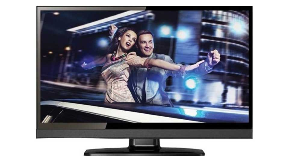 Videocon 22 Inches Hd Ready Led Tv Ivc 22f02t Price In India