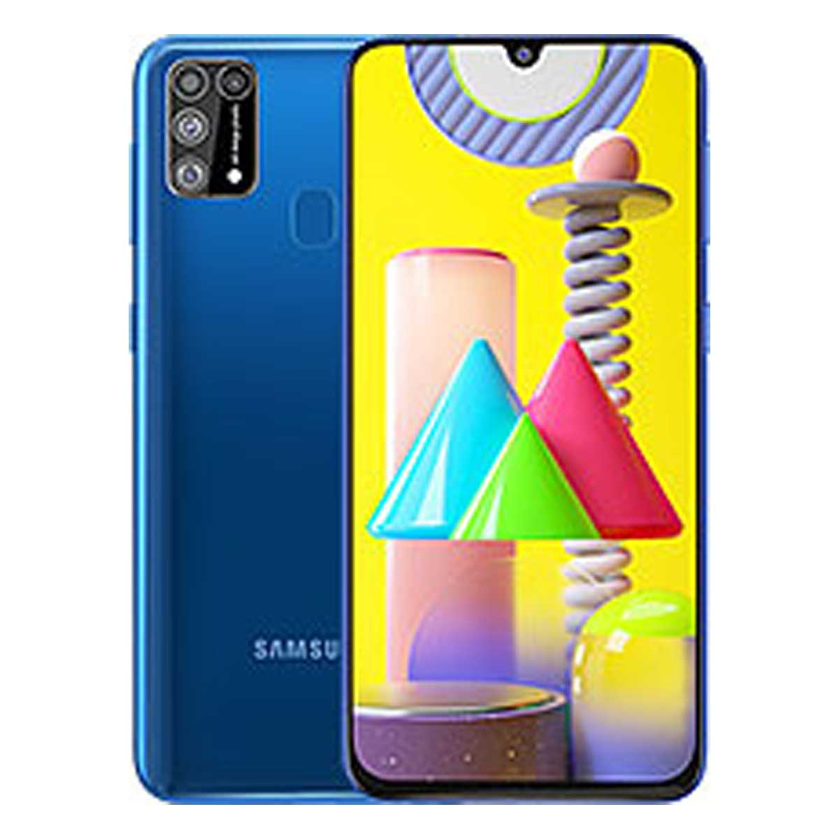 Samsung Galaxy M31 128gb Price In India Full Specs 9th October 2020 Digit