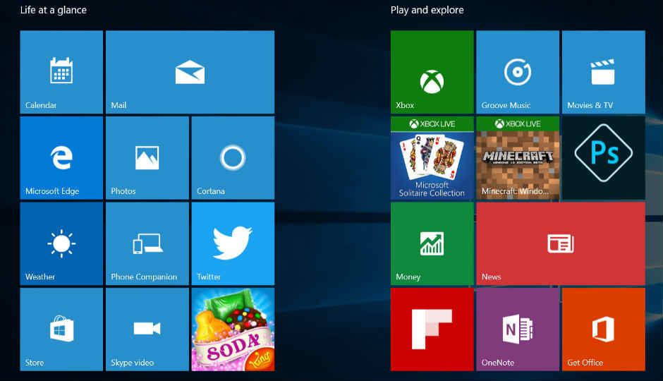 Windows 10 October Update: How to download and whats new