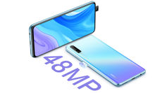 Huawei Y9s with popup selfie camera launching soon in India