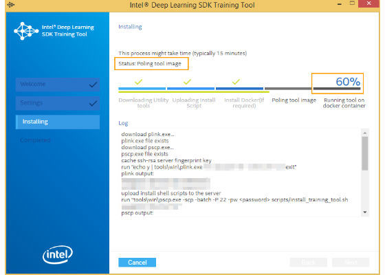 Intel Deep Learning SDK Tutorial: Installation Guide | Digit