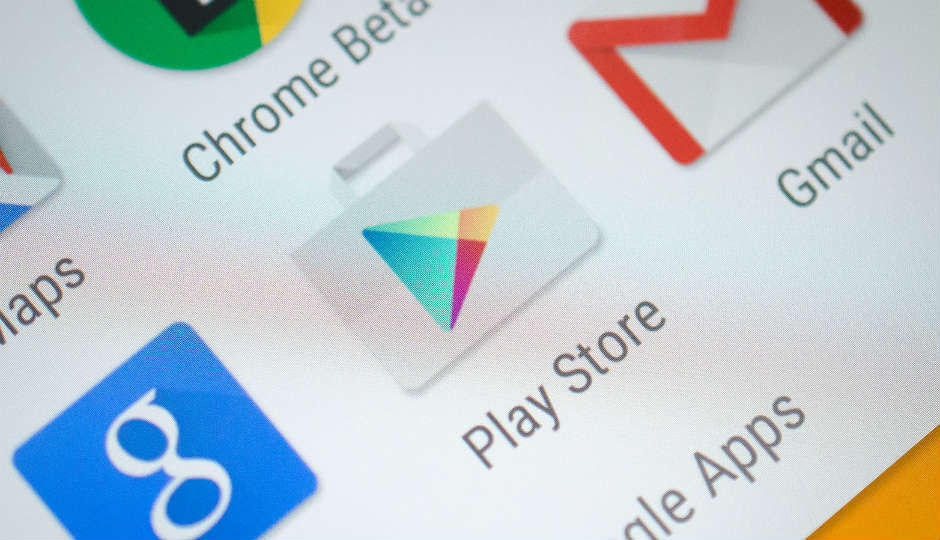 Google removed 11 apps from play store