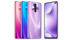 Xiaomi Redmi K30 5G Racing Edition is the first phone to be powered by the Qualcomm Snapdragon 768G