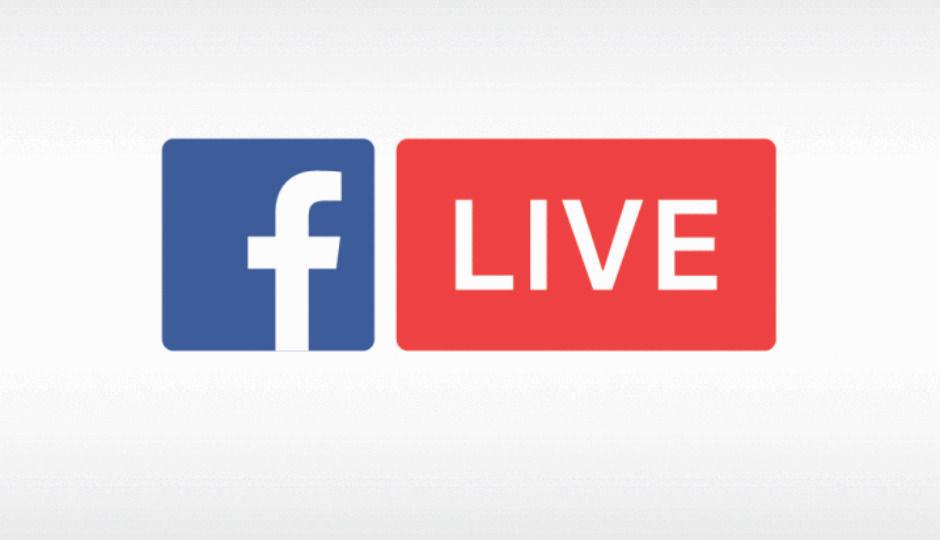 Facebook bug deletes some users Live Videos, company notifies users with apology