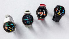 Huawei Watch GT2e announced, finally comes with SpO2 meter