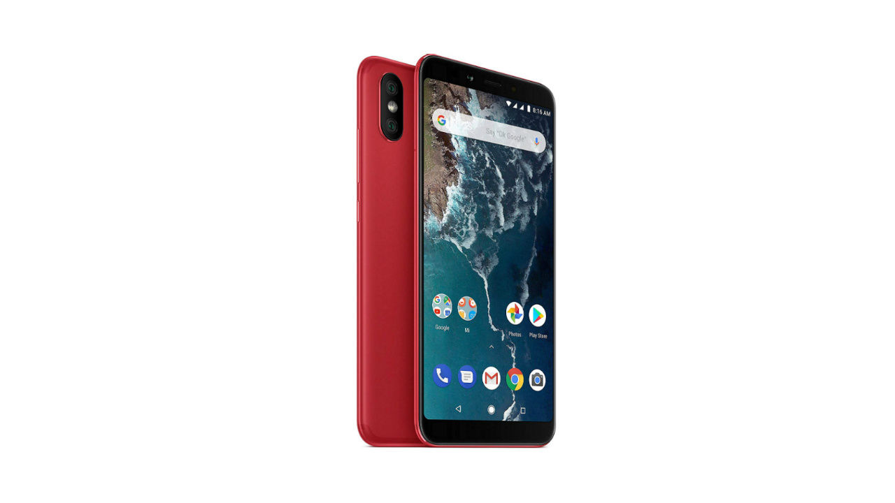 Xiaomi Mi A2 now receiving Android 10 update with December 2019 security patch