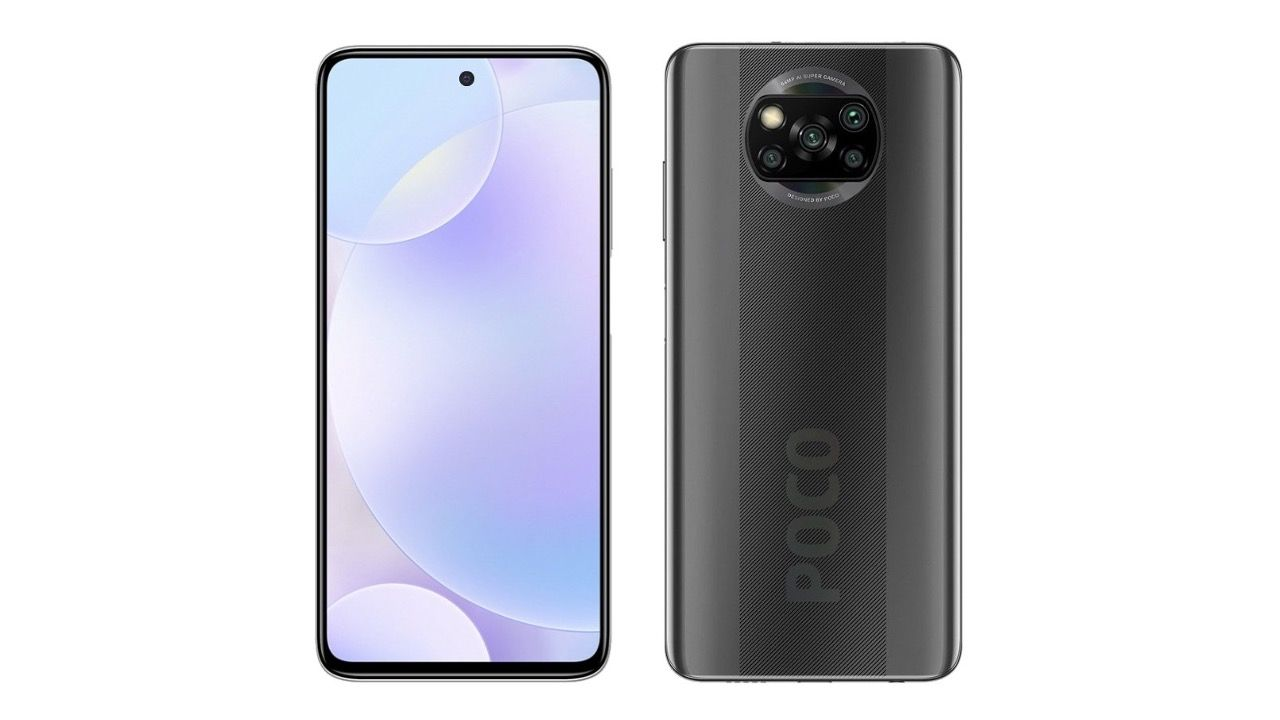 Poco X3 Nfc Key Specifications Leak Hours Before The Official Launch Digit