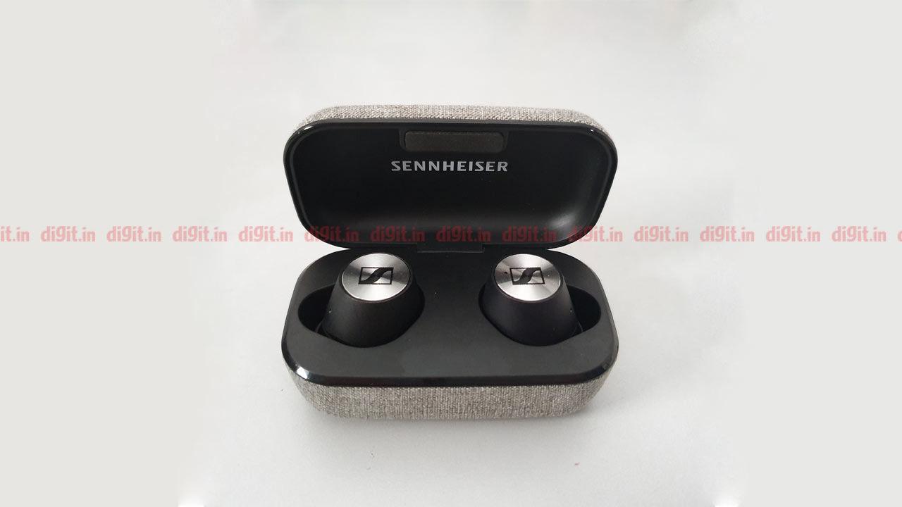 Sennheiser Momentum True Wireless Review
