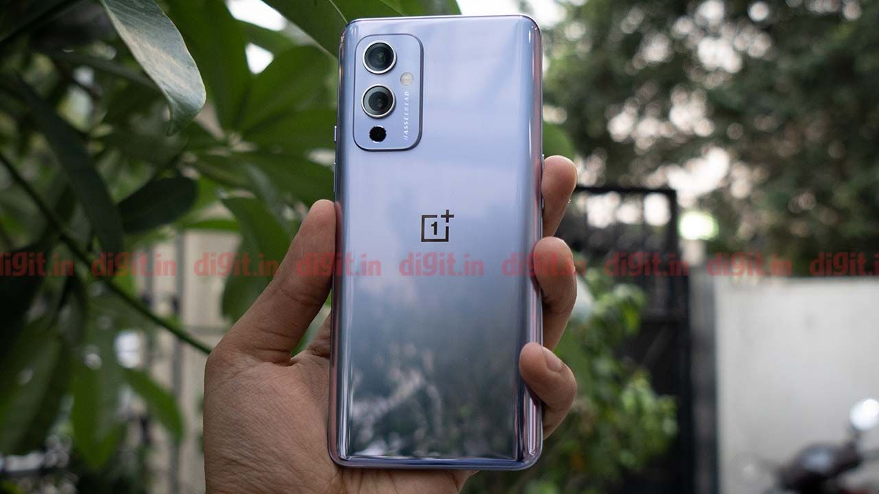 OnePlus 9  Review: Hitting almost all the right notes
