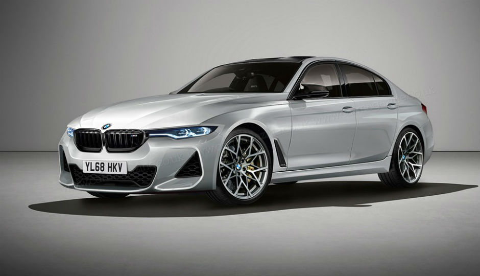 all new seventh generation bmw 3 series what we know so far. Black Bedroom Furniture Sets. Home Design Ideas
