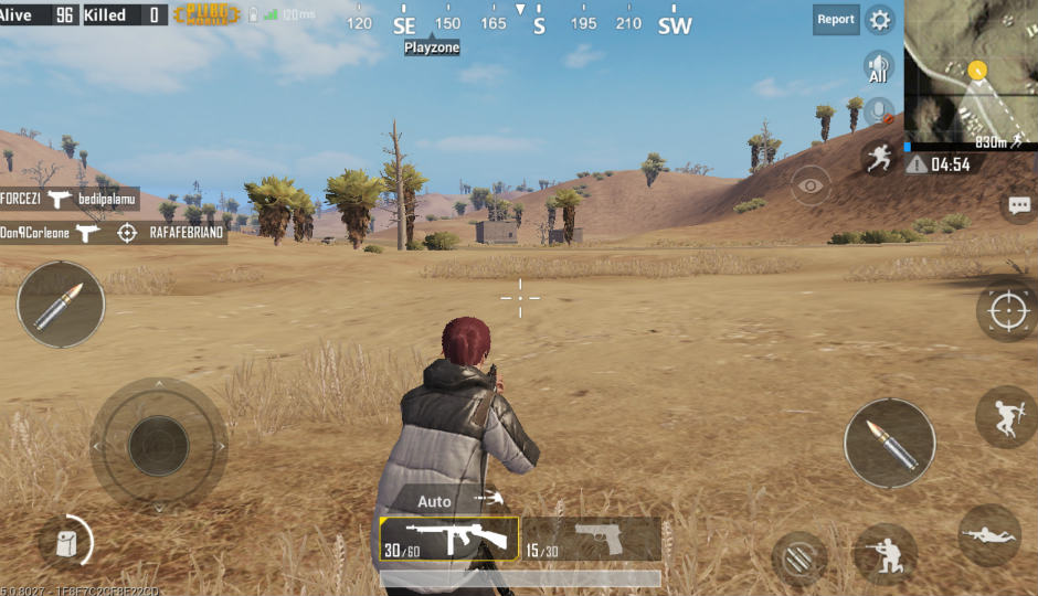 Pubg Lite Miramar Map Download | Hack Pubg Mobile 2019 Android