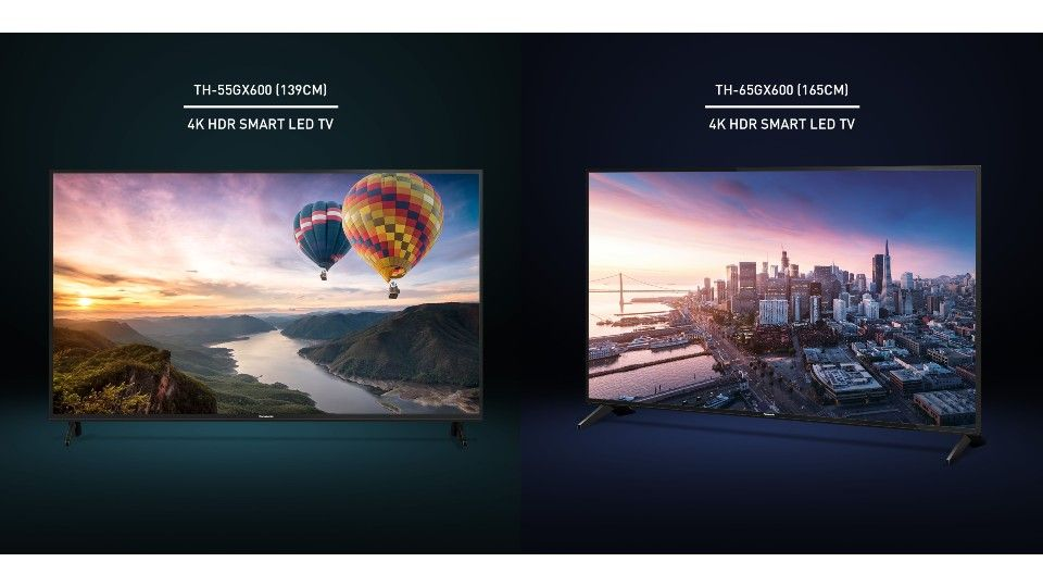 Panasonic 4K Ultra HD TVs launched in India at Rs 50,400 | Digit
