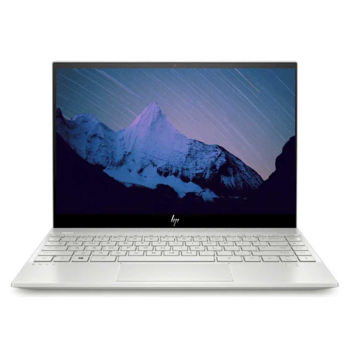 hp laptop price in india