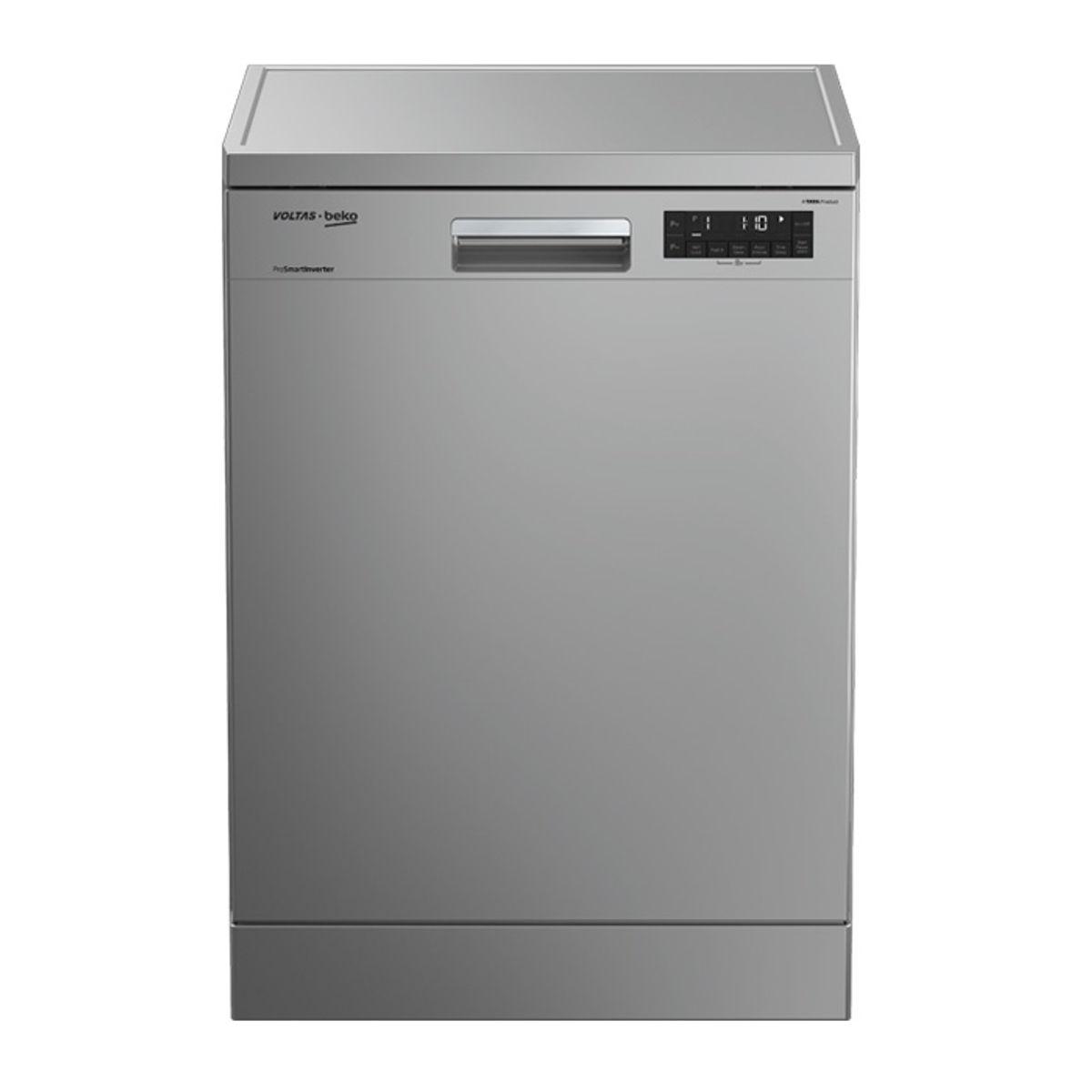 वोल्टास DF14S2 Dishwasher