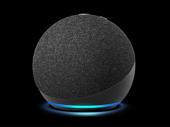Amazon Echo Dot launched in India
