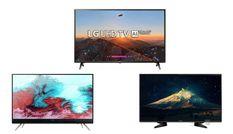 Flipkart Best TV Deals: Rs 15,000 से भी कम में मिल रहे हैं ये टीवी