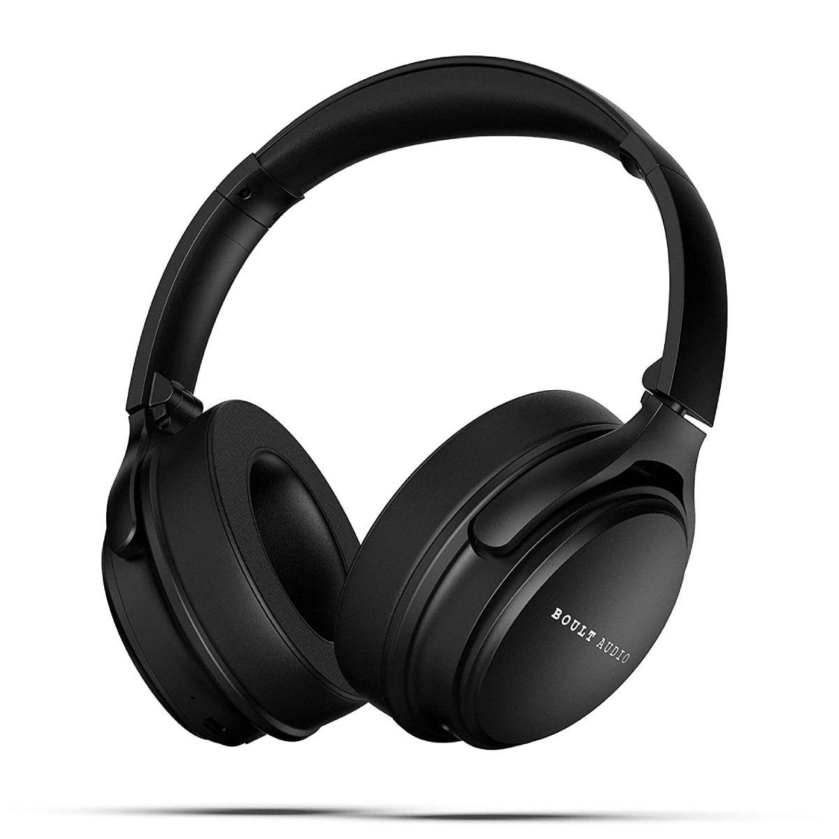 Boult Audio ProBass Anchor वायरलेस हेडफोंस