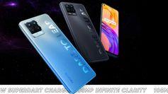 Realme 8 ಮತ್ತು Realme 8 Pro ಲಾಂಚ್: ನಾಲ್ಕು ಕ್ಯಾಮೆರಾ, ಸೂಪರ್ ಅಮೋಲೆಡ್ ಡಿಸ್ಪ್ಲೇ ಸ್ಮಾರ್ಟ್ ಫೋನ್ ಬೆಲೆ ಮತ್ತು ಫೀಚರ್ ತಿಳಿಯಿರಿ