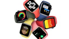 Apple Watch is able to monitor cardiovascular frailty in patients according to Stanford study