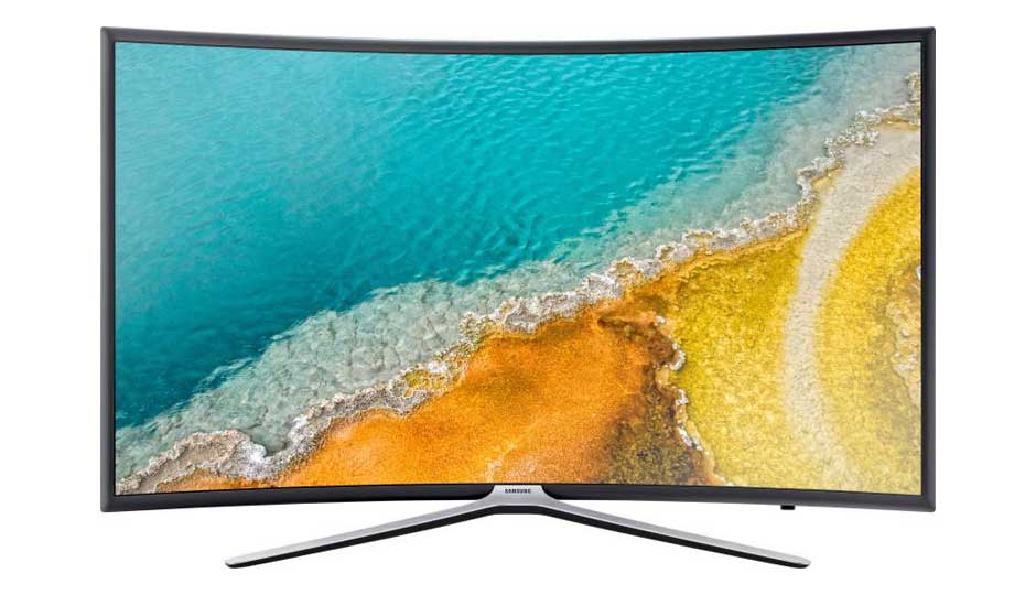 6c7784a58d4e Samsung 40 inches Smart 4K LED TV (40KU6300) Price in India, Specification,  Features | Digit.in