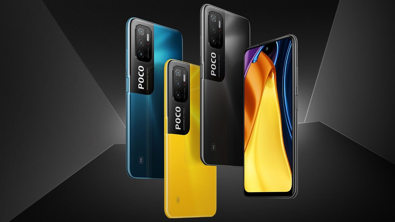 Poco M3 Pro with MediaTek Dimensity 700 5G processor launched in India: Price, specifications and availability