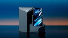 Motorola Razr 2020's design plays it safe in a leaked render