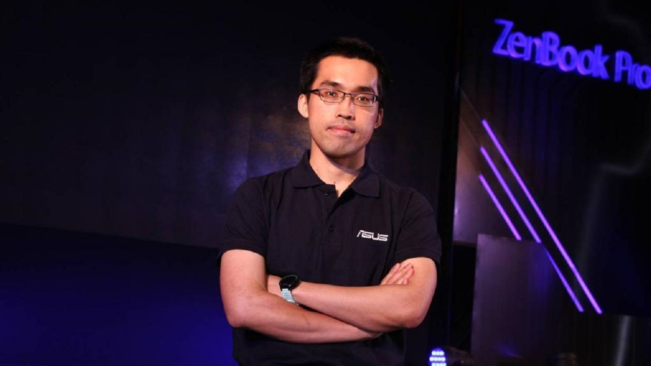 Arnold Su of Asus India talks about unlocking the possibilities of innovation in PC industry