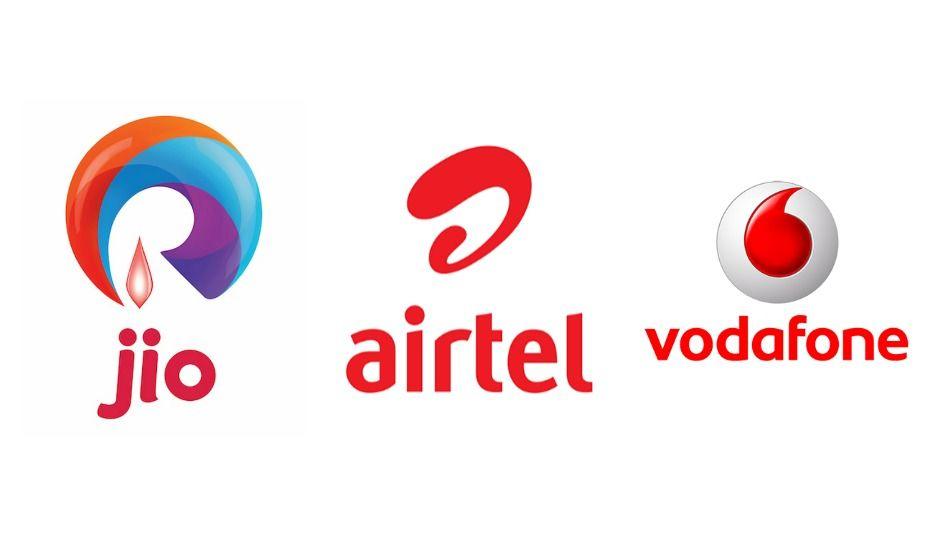 customer retention vodafone and airtel