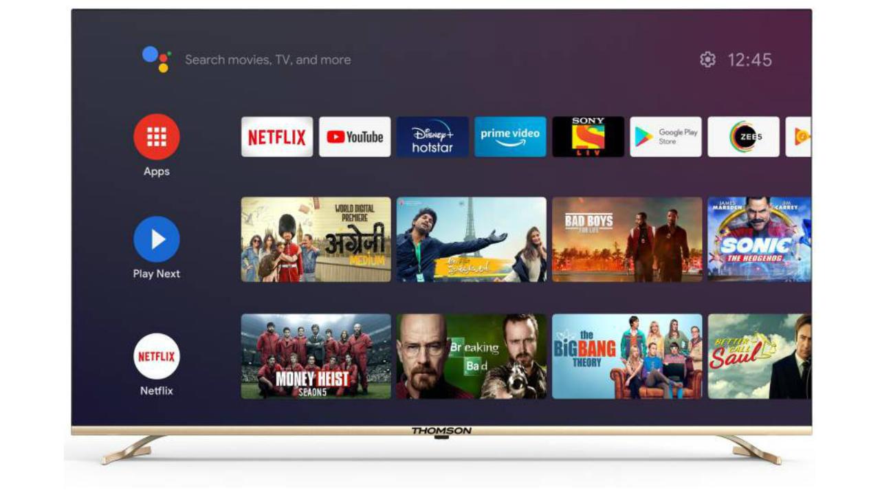 Slide 6 - Best TV deals on Amazon Great Indian Festival and Flipkart Big Billion Days