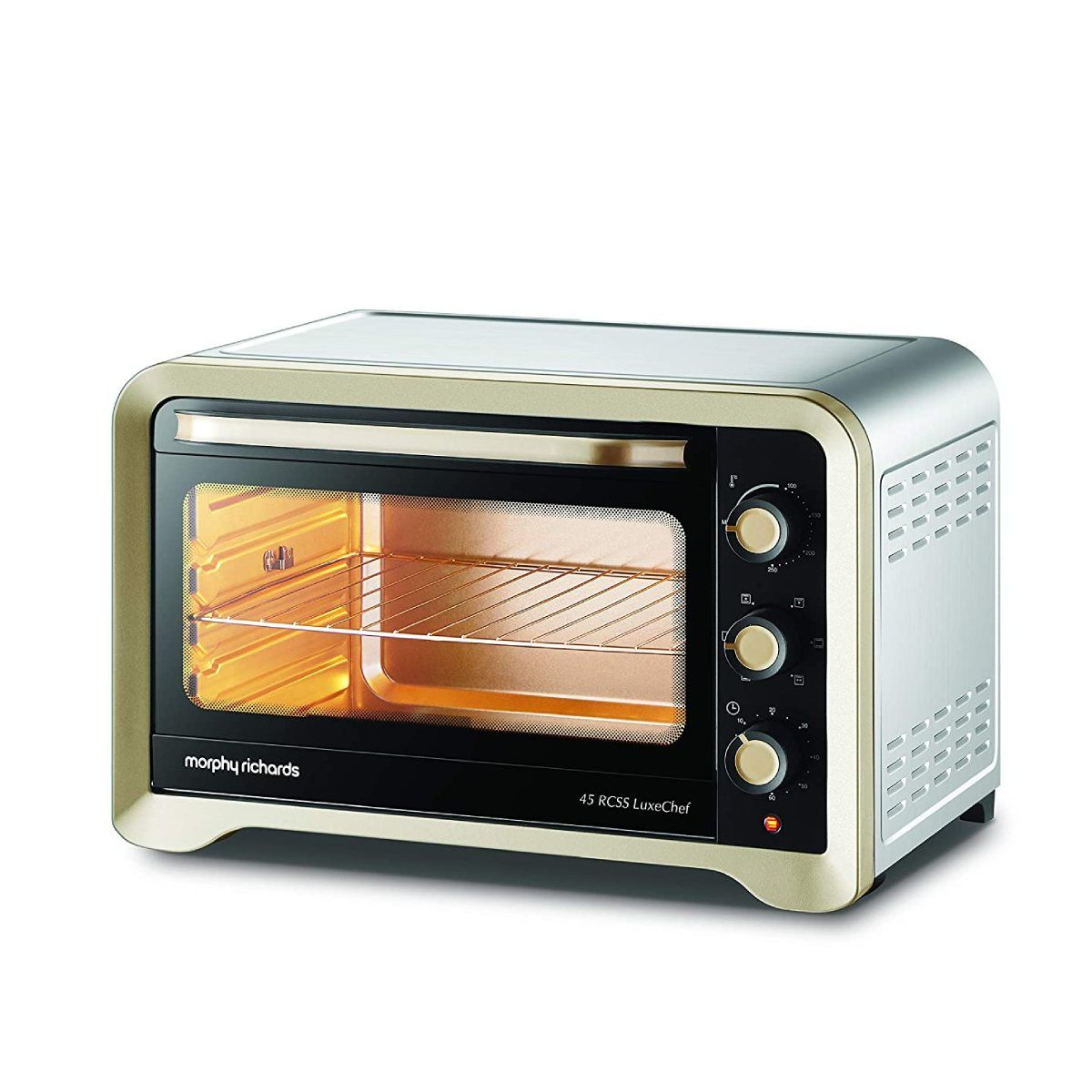 Morphy Richards 45 Ltr 45RCSS LuxeChef Oven
