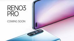 OPPO Reno 3 Pro ಸ್ಮಾರ್ಟ್ಫೋನ್ ಬಿಡುಗಡೆಗೂ ಮುಂಚೆಯೇ ಬುಕಿಂಗ್ ಮಾಡಬವುದು