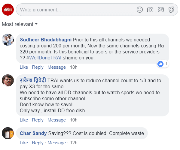 Will new DTH Channel rules make TV watching cheaper or more