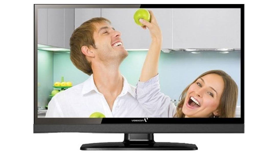 Videocon 24 Inches Full Hd Led Tv Price In India Specification