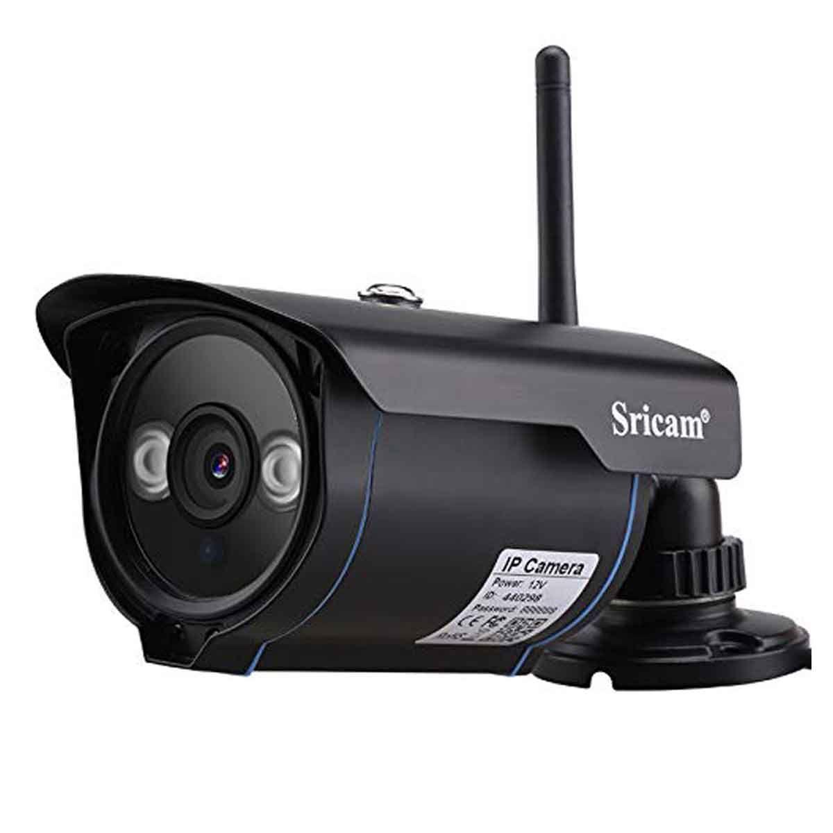Sricam WiFi Wireless SP007