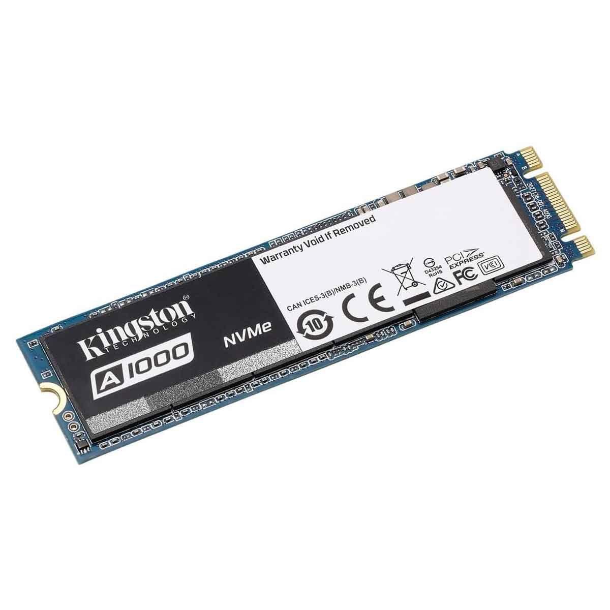 కింగ్స్టన్ A1000 SSD