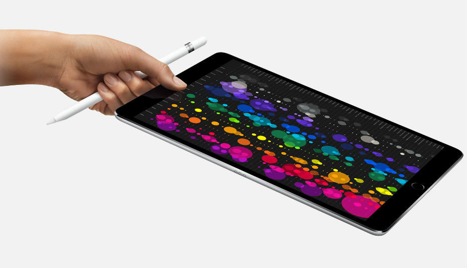 Apple's new 10.5-inch iPad Pro and refreshed Mac lineup now avail...