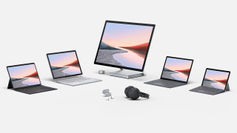 Microsoft announces Surface Book 3, Surface Go 2 and more