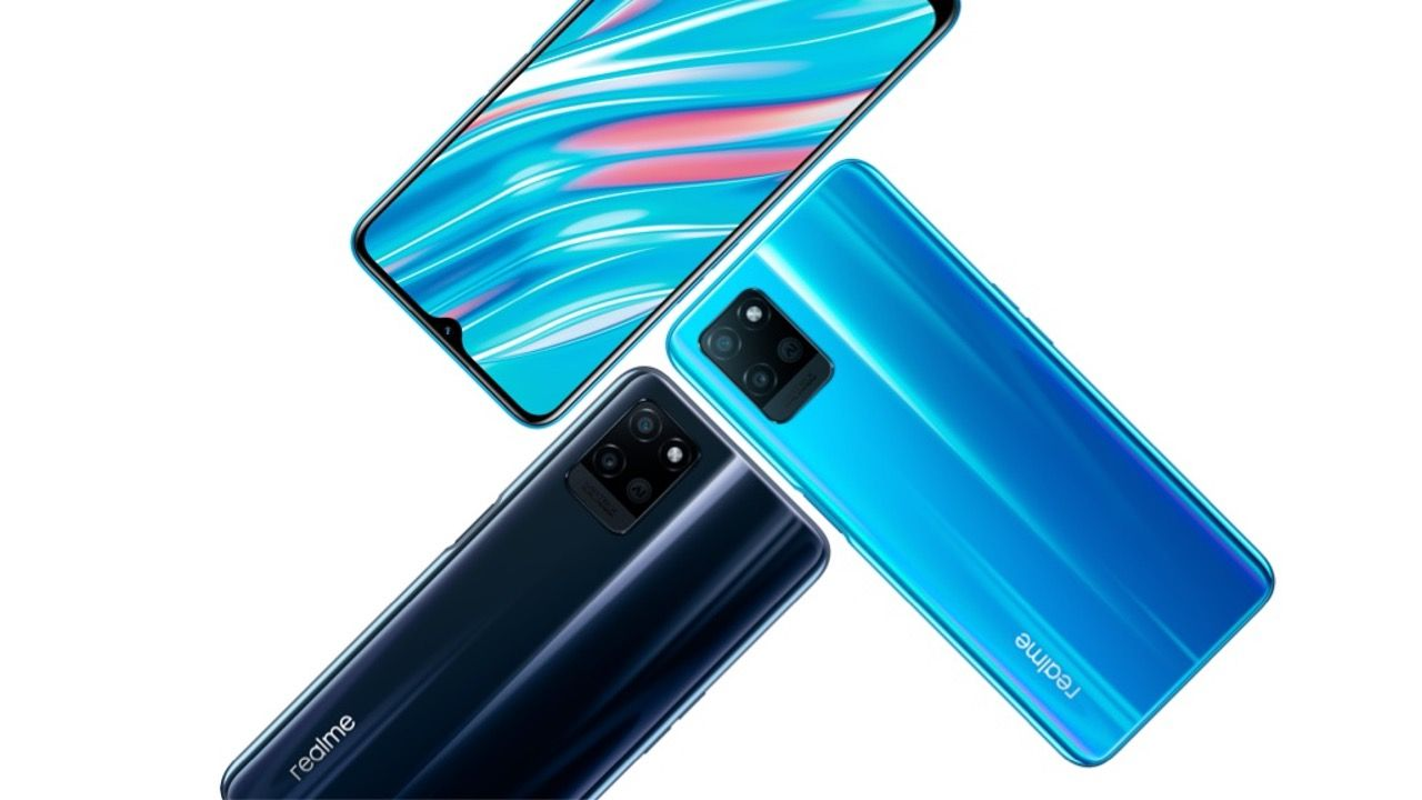 Realme V11 5G with MediaTek Dimensity 700 and 5,000mAh battery launched | Digit