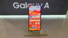 Android 10 based One UI 2.0 update starts rolling out to the Galaxy A70