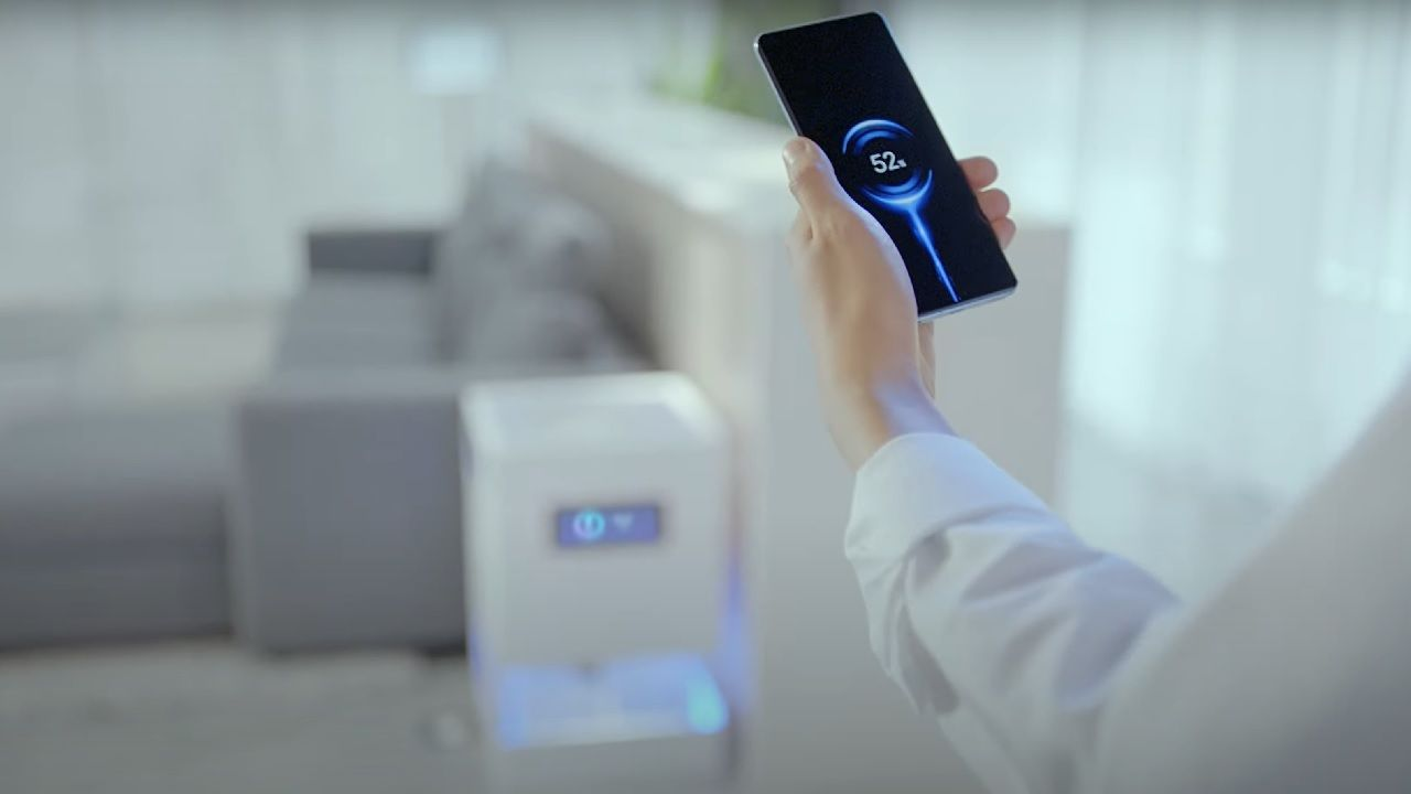 Xiaomi aims to change the True Wireless Charging game with Mi Air Charge Tech | Digit