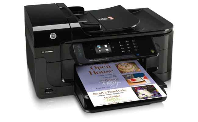 hp 6500 solution center software download