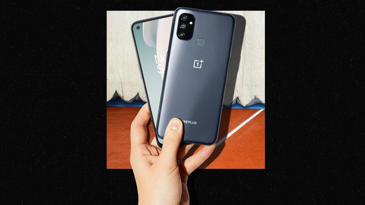 OnePlus Nord N1 5G budget phone tipped to launch later this year