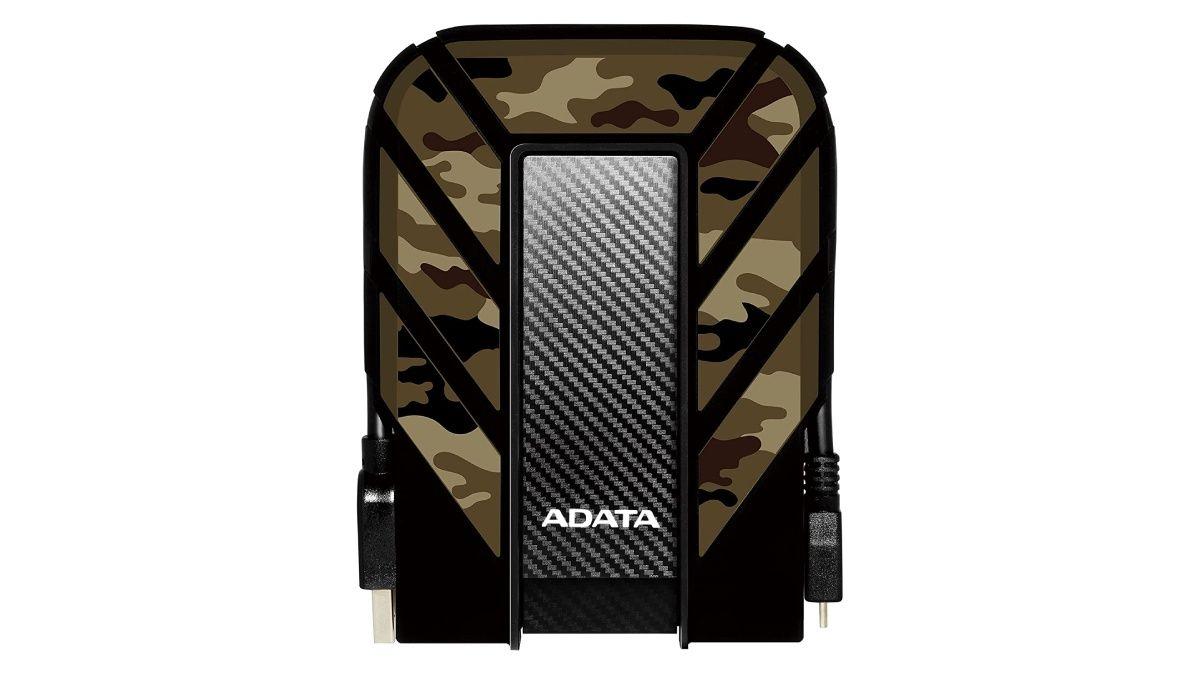 Adata HD710 Pro Military-Grade External Hard