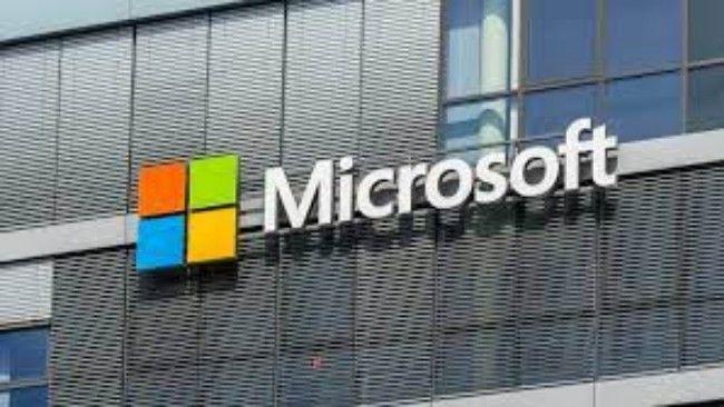 Microsoft LTSC service