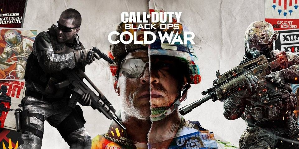 Call of Duty: Black Ops Cold War launch on November 13