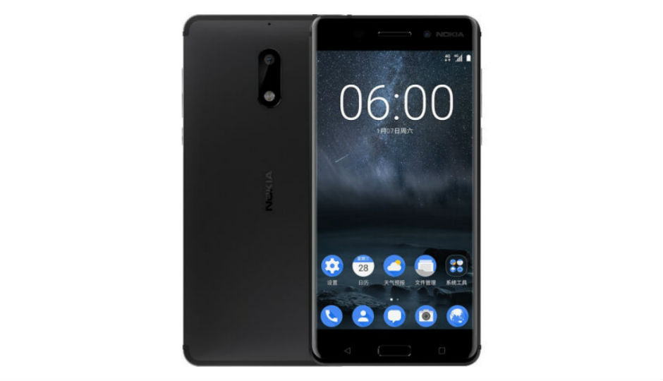 nokia 6 smartphone 2017. nokia 6 global variant gets certified ahead of mwc 2017 launch smartphone c